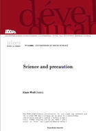 Science and precaution