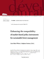 Enhancing the compatibility of market-based policy instruments for sustainable forest management
