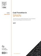 Coal Transition in Spain