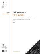 Coal Transition in Poland