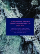 Strengthening Regional Ocean Governance for the High Seas