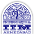 Indian Institute of Management of Ahmedhabad logo