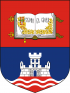 logo université de belgrade