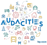 logo AudaCities