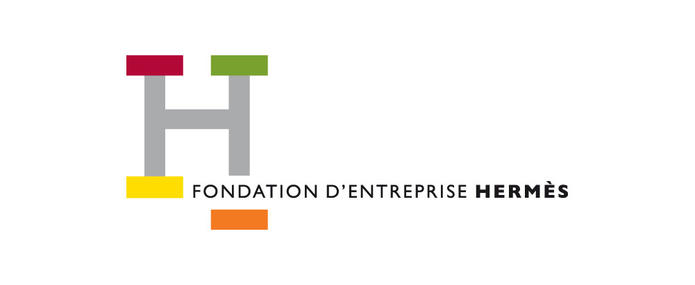 logo Hermès foundation