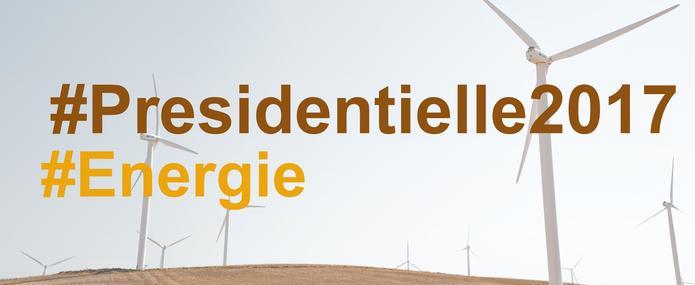 Four Scenarios For Understanding The Energy Programmes Of The