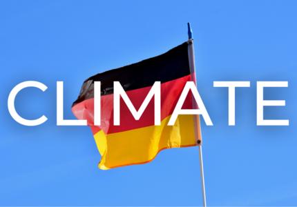 La lutte contre le changement climatique : clé de voûte du prochain gouvernement fédéral en Allemagne ?