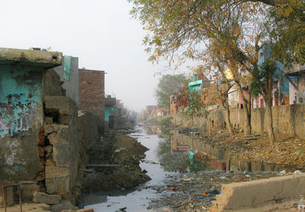 Sanitation in developing cities: an imperative for sustainable urban development