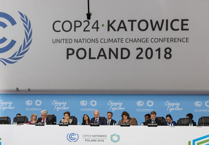 Despite technical progress, COP24 struggles to build political momentum