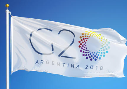 How can the G20 advance multilateralism?