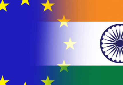 EU and India Leaders' meeting: tapping the large potential for cooperation on climate action
