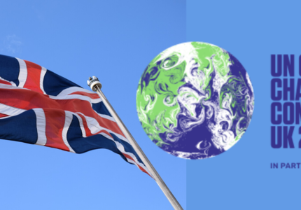 A test for British diplomacy: climate negotiations in a post-Brexit world