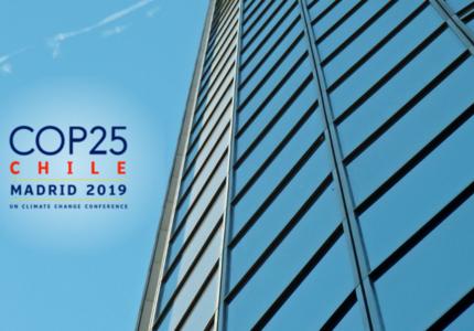 La COP 25 doit façonner le renforcement de l'ambition collective