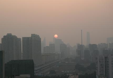 The zero-carbon Dragon: China's newest climate pledges