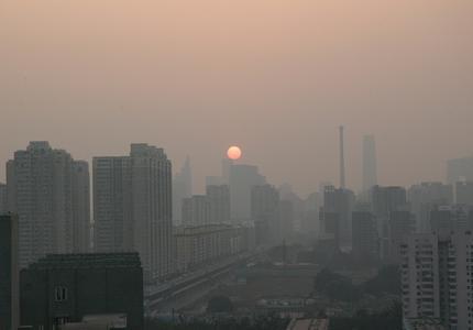 Une évaluation des nouveaux engagements climatiques de la Chine