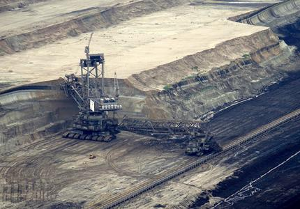 Getting out of coal within a generation: It's possible