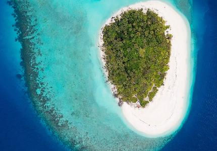 The adaptation challenge in atoll islands: the Maldives case