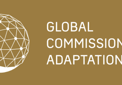The Global Commission on Adaptation: a new political momentum?