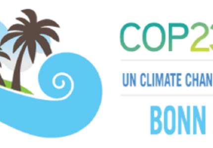 COP23: business as usual?