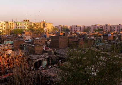 «Le monde n'est pas un immense bidonville»: pistes d'action pour accompagner une urbanisation autonome