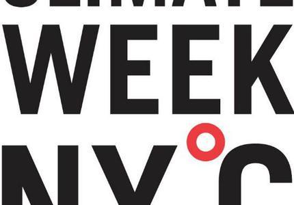 Climate Week, deux enjeux: entrée en vigueur de l'Accord de Paris et accélération de l'action