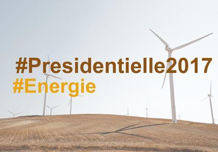 Quatre scénarios pour comprendre les programmes des candidats en matière d'énergie