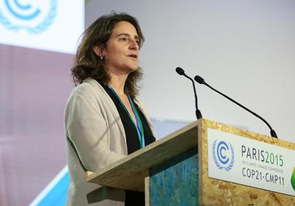 L'influence de l'Iddri dans l'élaboration des éléments clés de l'Accord de Paris